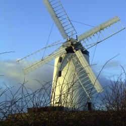 Ballycopeland Windmill.