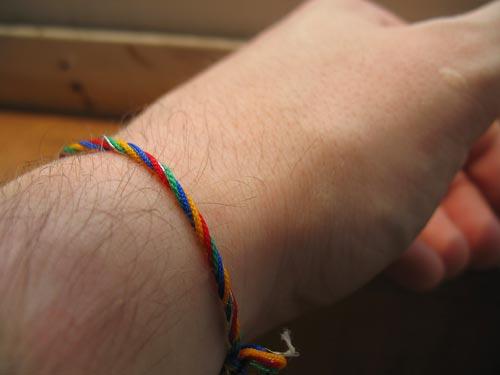 Dragon Boat Festival Bracelet