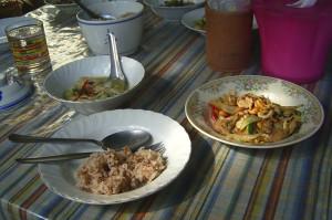 Chiangmai Cooking Course - 01